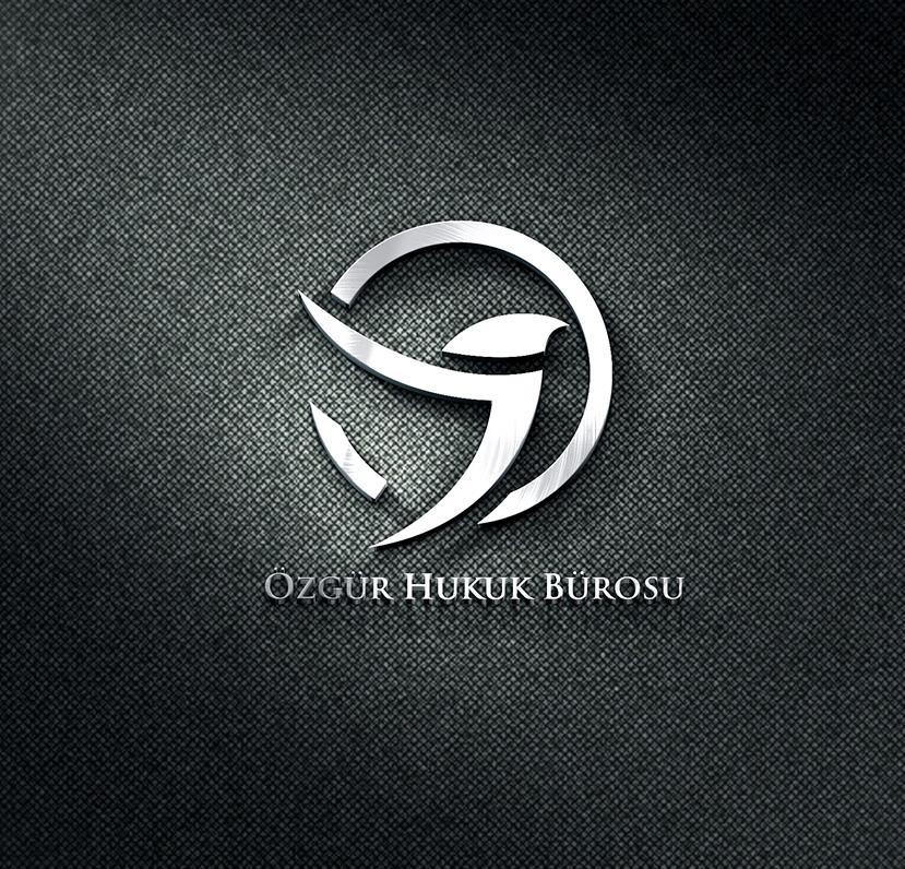 Özgür Hukuk Logo Tasarım