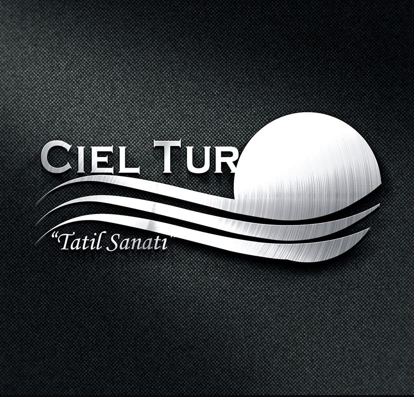 Cieltur Logo Tasarım